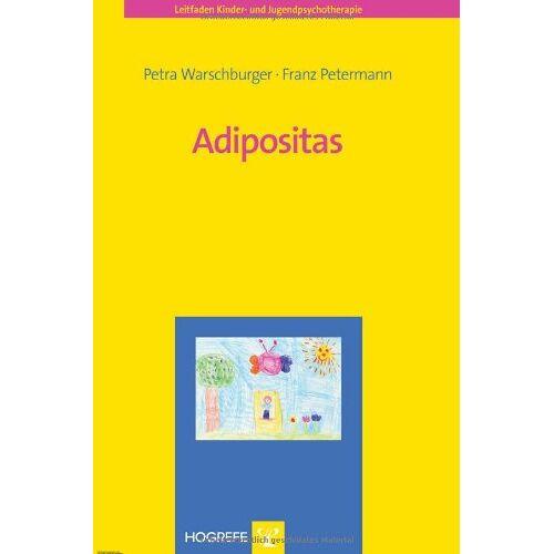 Franz Petermann - Adipositas - Preis vom 14.04.2021 04:53:30 h