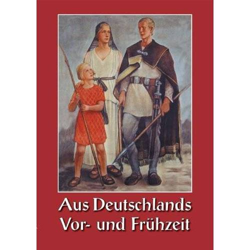 - Aus Deutschlands Vor- und Frühzeit - Preis vom 20.10.2020 04:55:35 h