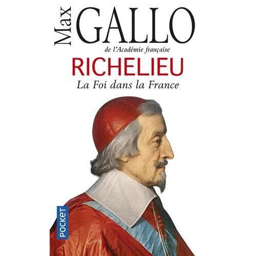 Max Gallo - Richelieu - Preis vom 20.10.2020 04:55:35 h