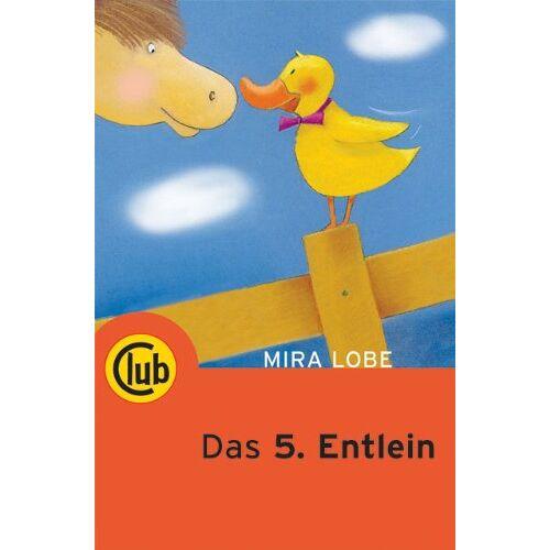 Mira Lobe - Das 5. Entlein - Preis vom 14.04.2021 04:53:30 h