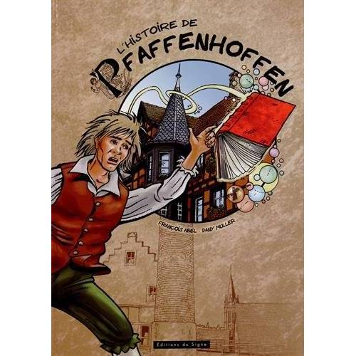 Danny Muller - BD L'histoire de Pfaffenhoffen - Preis vom 16.04.2021 04:54:32 h