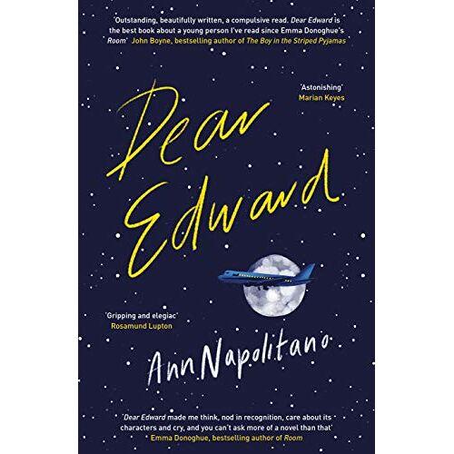 Ann Napolitano - Dear Edward - Preis vom 12.04.2021 04:50:28 h