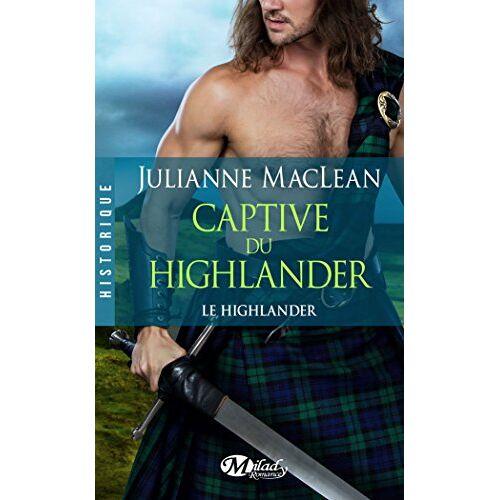 - Le Highlander, Tome 1 : Captive du highlander - Preis vom 21.10.2020 04:49:09 h