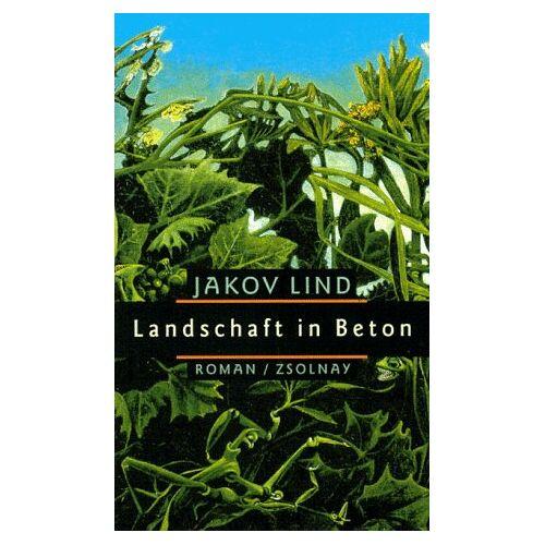 Jakov Lind - Landschaft in Beton: Roman - Preis vom 11.05.2021 04:49:30 h