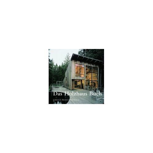 France Billand - Das Holzhaus-Buch - Preis vom 31.03.2020 04:56:10 h
