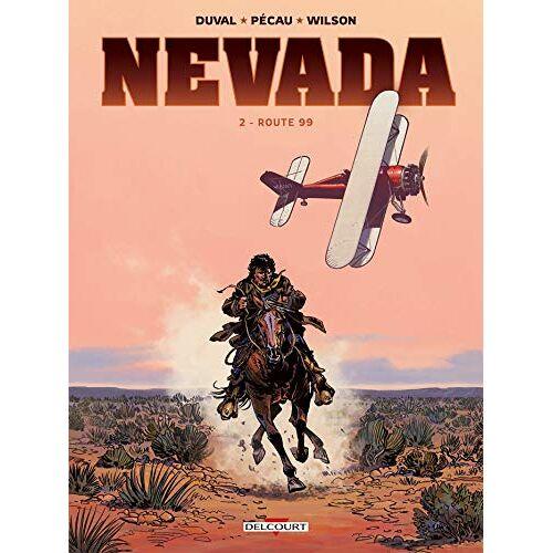 - Nevada T02: Route 99 (Nevada (2)) - Preis vom 04.09.2020 04:54:27 h