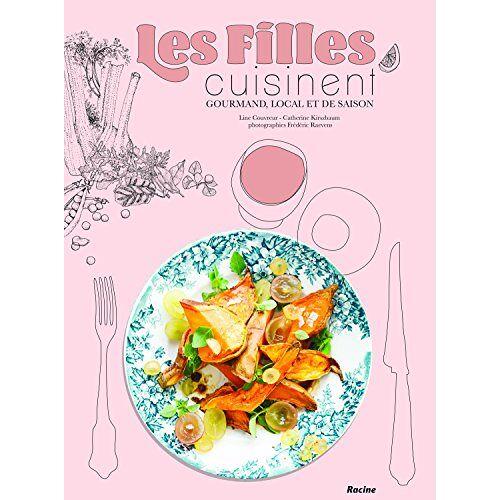 Line Couvreur - Les filles cuisinent - Preis vom 21.04.2021 04:48:01 h