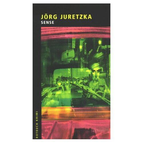 Jörg Juretzka - Sense. - Preis vom 10.05.2021 04:48:42 h