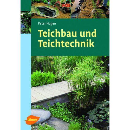 Peter Hagen - Teichbau und Teichtechnik - Preis vom 26.01.2021 06:11:22 h