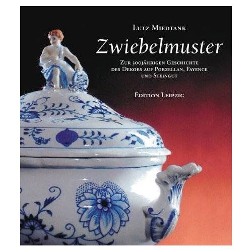 Lutz Miedtank - Zwiebelmuster - Preis vom 19.01.2021 06:03:31 h