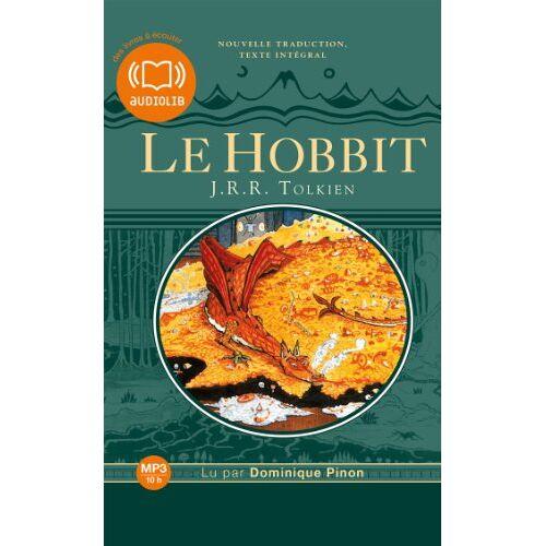 Tolkien, J. R. R. - Le Hobbit - Preis vom 24.02.2021 06:00:20 h