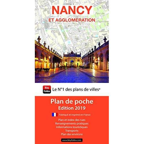 - Nancy et agglomération - Preis vom 05.05.2021 04:54:13 h