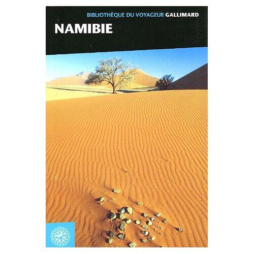Johannes Haape - Namibie (Bib du Voyageur) - Preis vom 05.10.2020 04:48:24 h