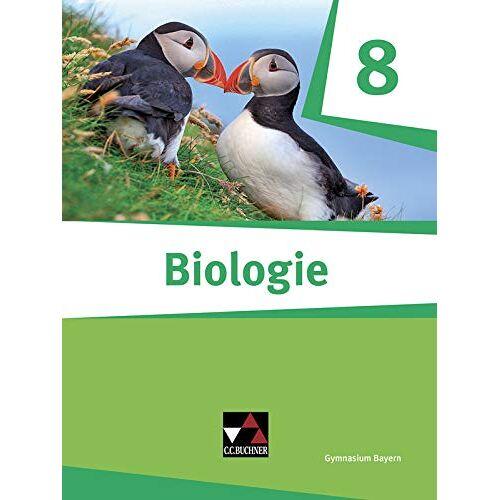 Michaela Fleischmann - Biologie – Bayern / Biologie für Gymnasien: Biologie – Bayern / Biologie – Bayern 8: Biologie für Gymnasien - Preis vom 18.11.2020 05:46:02 h