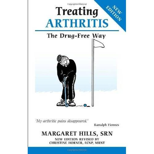 Margaret Mills - Treating Arthritis: The Drug Free Way - Preis vom 14.05.2021 04:51:20 h
