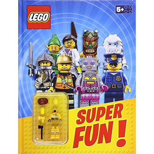 Lego - Lego super fun ! - Preis vom 08.05.2021 04:52:27 h