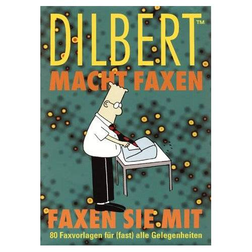 o.A. - Dilbert macht Faxen - Preis vom 08.04.2021 04:50:19 h