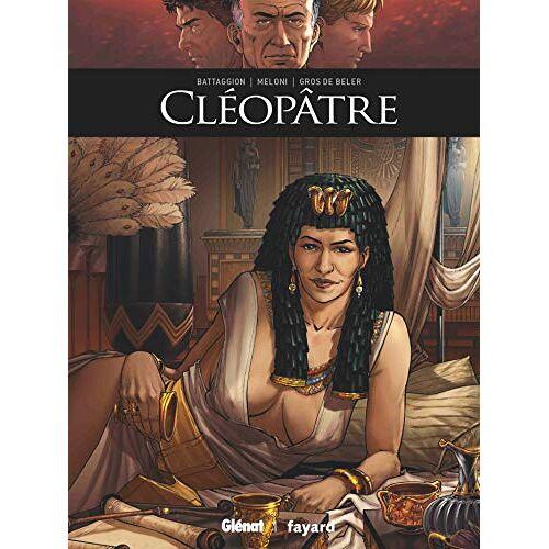 - Cléopâtre - Preis vom 28.02.2021 06:03:40 h