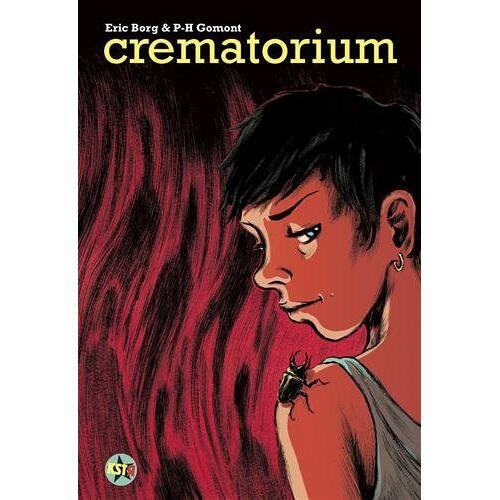 - Crematorium - Preis vom 10.05.2021 04:48:42 h