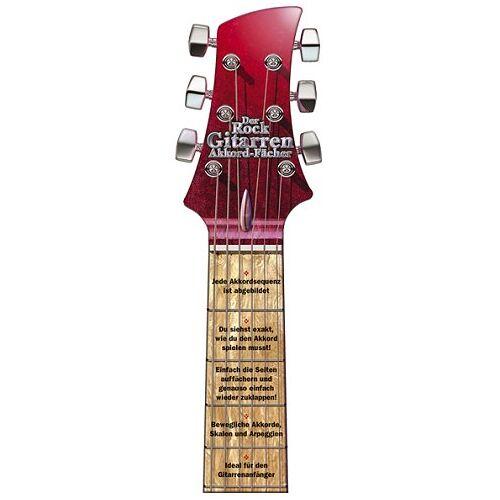 Matt Staples - Der Rock-Gitarren Akkord-Fächer - Preis vom 11.05.2021 04:49:30 h