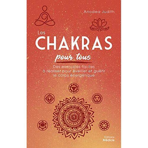 - Les chakras pour tous - Preis vom 21.04.2021 04:48:01 h