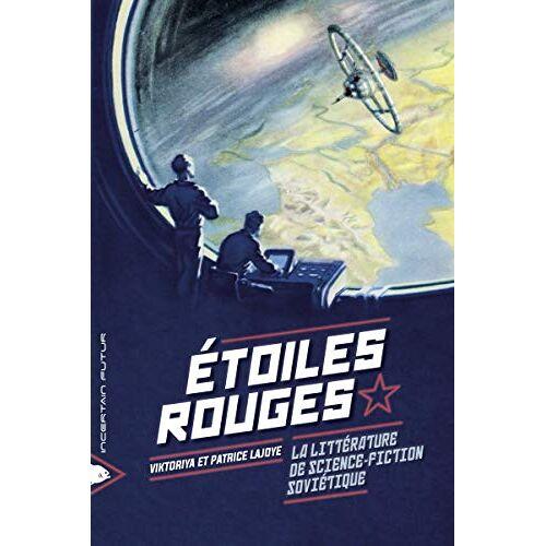 Patrice Lajoye - Etoiles rouges - Preis vom 27.02.2021 06:04:24 h
