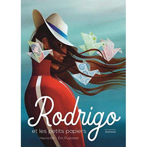 - Rodrigo et les petits papiers - Preis vom 11.04.2021 04:47:53 h