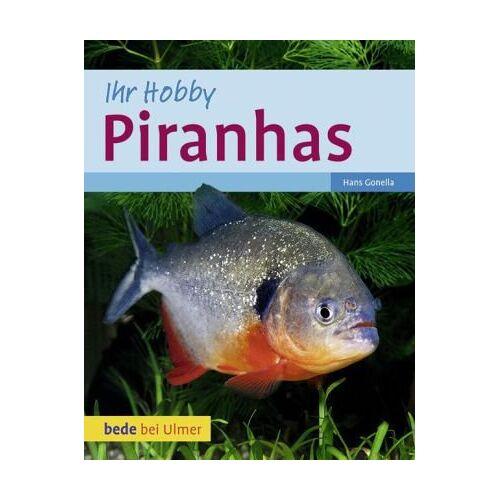 Hans Gonella - Piranhas - Preis vom 05.05.2021 04:54:13 h