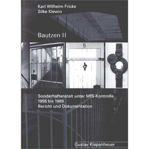 Fricke, Karl W - Bautzen II - Preis vom 11.05.2021 04:49:30 h