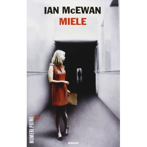 Ian McEwan - Miele - Preis vom 14.04.2021 04:53:30 h