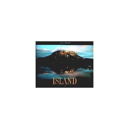 Hans Gsellmann - Island - Preis vom 24.02.2021 06:00:20 h
