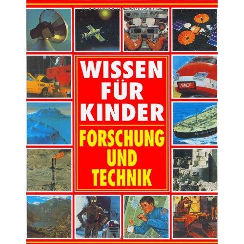 Brian Williams - Forschung und Technik. Wissen für Kinder - Preis vom 22.02.2020 06:00:29 h