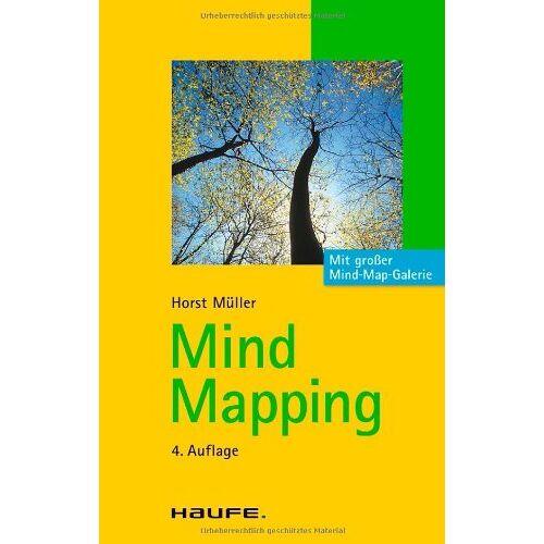 Horst Müller - Mind Mapping - Preis vom 05.08.2019 06:12:28 h