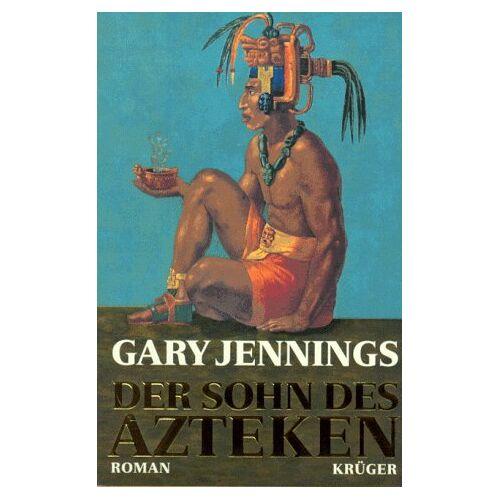 Gary Jennings - Der Sohn des Azteken - Preis vom 12.05.2021 04:50:50 h
