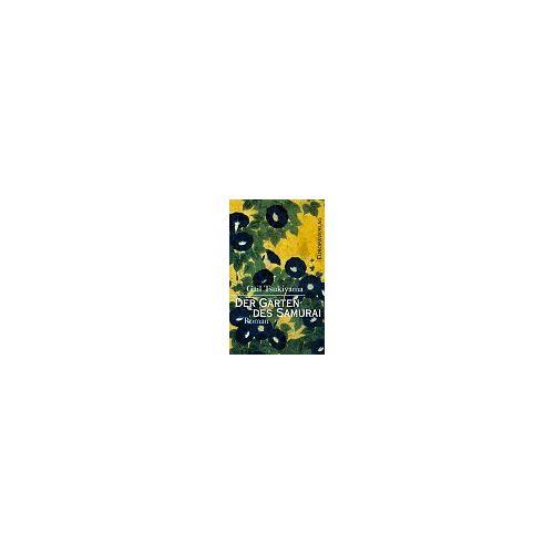 Gail Tsukiyama - Der Garten des Samurai - Preis vom 12.05.2021 04:50:50 h