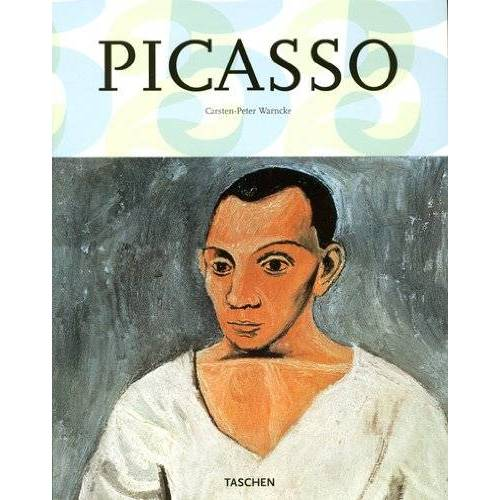 Carsten-Peter Warncke - Picasso (Big Art) - Preis vom 04.09.2020 04:54:27 h