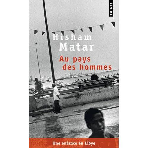 Hisham Matar - Au pays des hommes - Preis vom 21.10.2020 04:49:09 h