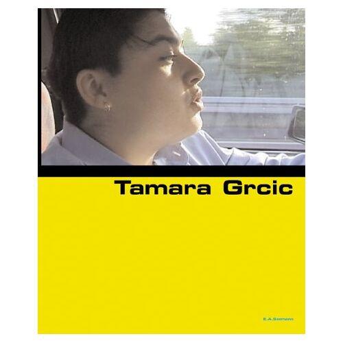 Tamara Grcic - Preis vom 05.09.2020 04:49:05 h