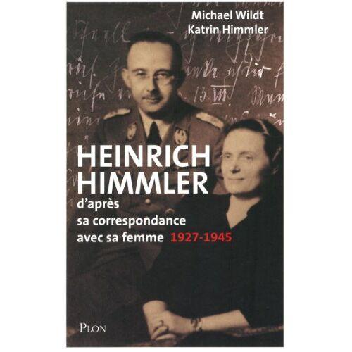 Katrin Himmler - Heinrich Himmler - Preis vom 24.01.2021 06:07:55 h