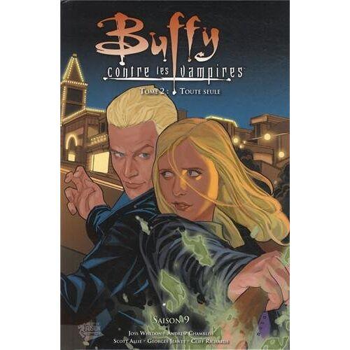 - Buffy tome 2 saison 9 - Preis vom 11.05.2021 04:49:30 h