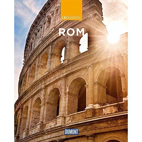 Barbara Schaefer - DuMont Reise-Bildband Rom: Lebensart, Kultur und Impressionen (DuMont Bildband) - Preis vom 31.03.2020 04:56:10 h