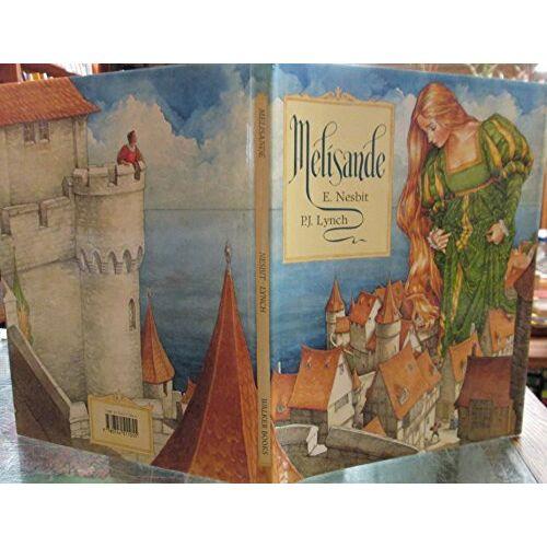 E. Nesbit - Melisande - Preis vom 25.02.2021 06:08:03 h