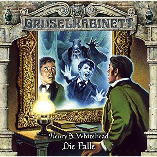 Gruselkabinett-Folge 95 - Die Falle - Preis vom 05.09.2020 04:49:05 h