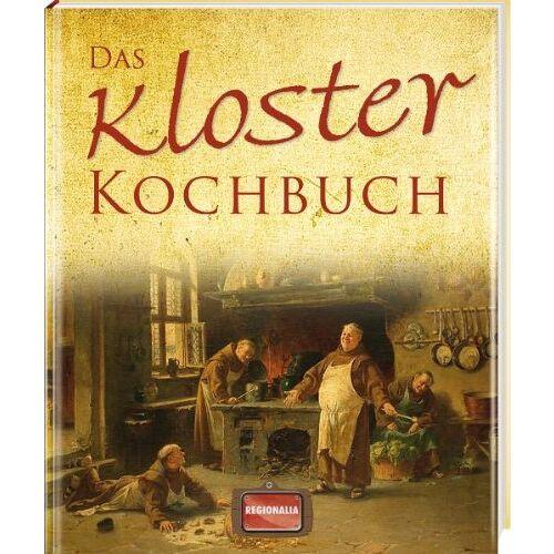 - Das Kloster Kochbuch - Preis vom 20.10.2020 04:55:35 h