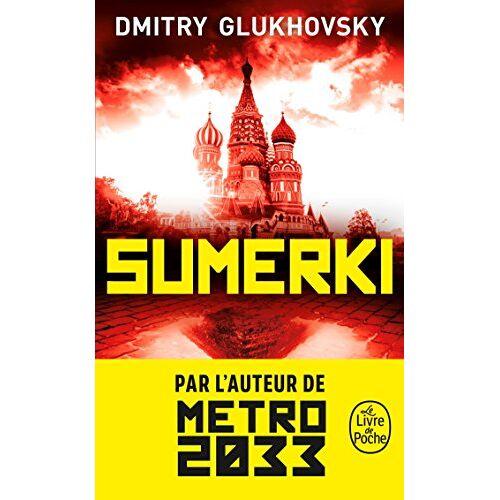 - Sumerki - Preis vom 18.11.2020 05:46:02 h