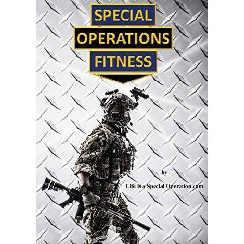 Life Is a Special Operation Com - Special Operations Fitness - Preis vom 08.05.2021 04:52:27 h