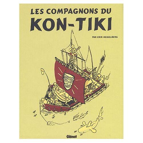 - Les compagnons du Kon-Tiki - Preis vom 15.04.2021 04:51:42 h