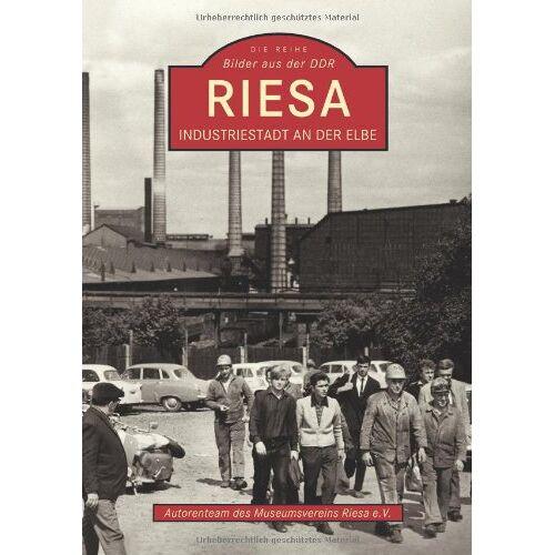 - Riesa. Industriestadt an der Elbe - Preis vom 09.05.2021 04:52:39 h