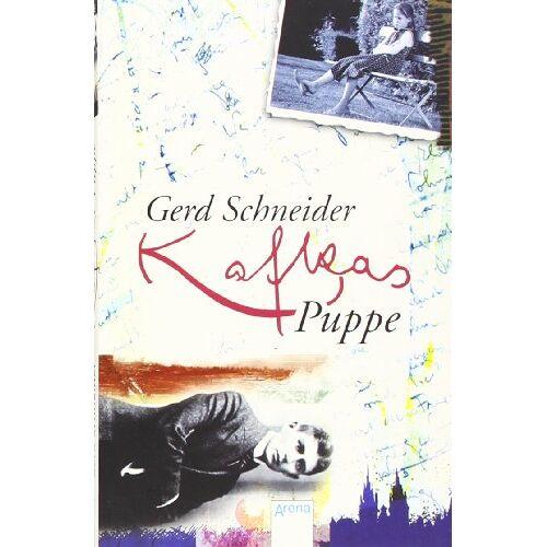 Gerd Schneider - Kafkas Puppe - Preis vom 15.05.2021 04:43:31 h