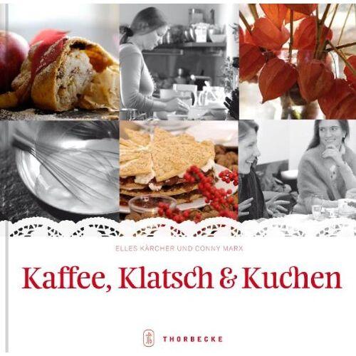 Elles Kärcher - Kaffee, Klatsch & Kuchen - Preis vom 27.02.2021 06:04:24 h